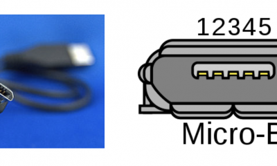 microUSB