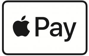 Apple Payのロゴマーク